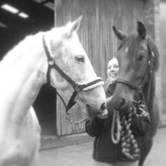 Horses, Husbands and Baby Bumps - Can a horsey girl really have it all?     Read our NEW blog! #LofthouseEquestrian