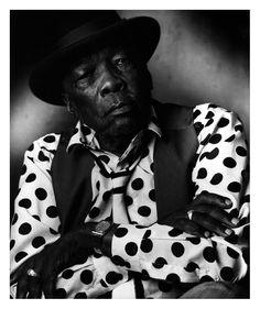 John Lee Hooker | Jazz In PhOto