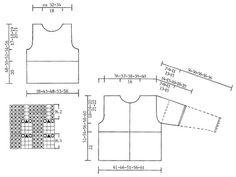 DROPS 77-26 - Gratis strikkeopskrifter fra DROPS Design
