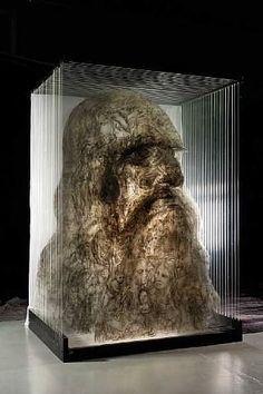 Resultado de imagem para hologram glass