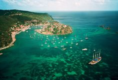 Gustavia, St. Barts, French West Indies