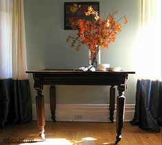 Reposhture Studio: Rustic Table Reveal