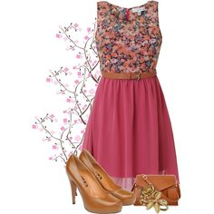 """knowing"" by kchems on Polyvore"