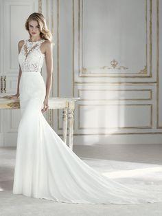 St. Patrick – Vestidos de novia y Vestidos de fiesta