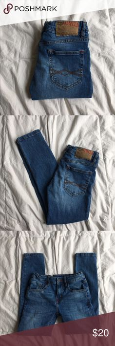 Zara boys jeans Size 8. Great condition Zara Bottoms Jeans