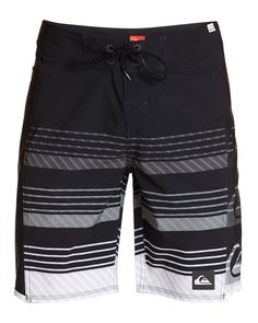 """Mens AG47 Arch Stack 18"""" Boardshorts from Quicksilver"""