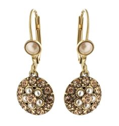 Special earrings from the Michal Negrin 2011 Collection - 003/from Setty Gallery.