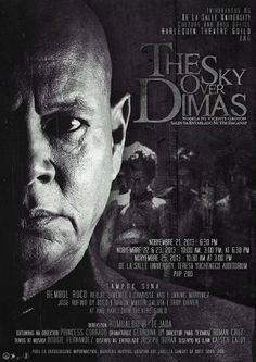 Harlequin Theatre Guild Restages THE SKY OVER DIMAS, 11/21-25
