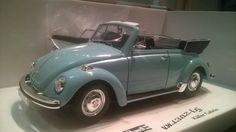 REVELL vw 1302ls cabrio/convertable