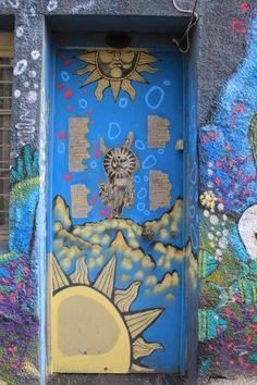 Puerta (Valparaíso)