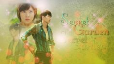 KOREAN DRAMA MUSIC: DOWNLOAD SECRET GARDEN OST- BOIS -MP3