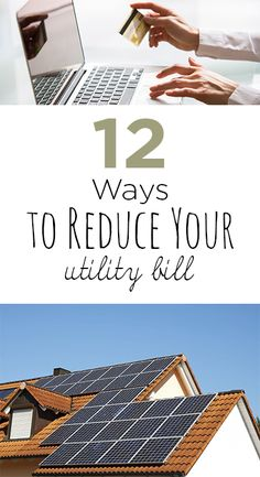 Reduce your utility bill, save money, how to save money, tips and tricks, saving money, money saving tips and tricks, home hacks.