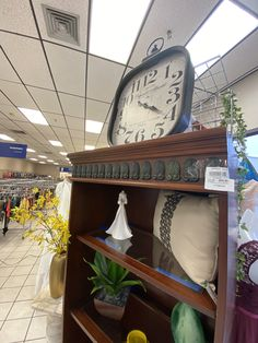 From wedding bookshelves to glassware and home decor... all spotted at Goodwill San Antonio. You never know what you'll find! #GoodFinds Goodwill Finds, San Antonio, Bookshelves, Thrifting, Wedding, Home Decor, Valentines Day Weddings, Bookcases, Decoration Home