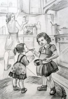 Supreme Portrait Drawing with Charcoal Ideas. Prodigious Portrait Drawing with Charcoal Ideas. Human Figure Sketches, Figure Sketching, Human Figure Drawing, Perspective Drawing Lessons, Perspective Art, Art Drawings For Kids, Art Drawings Sketches, Storyboard Drawing, Composition Drawing