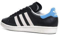 adidas Originals National Tennis OG.  The ONLY pair of Adidas shoes that I have ever liked.  Ever.