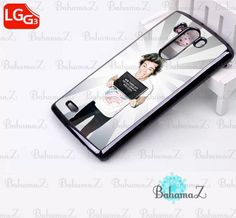 Harry Styles One Direction LG G3 Case Cover