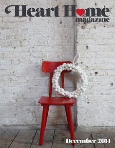 December 2014  Heart Home Magazine