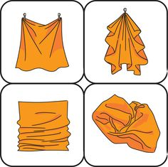 Drawing fabrics are always tricky without knowing the kinds of folds to draw. So, whether you're an aspiring fashion designer or just an artist willing to learn, follow this step by step tutorial and learn how to draw different kinds of...
