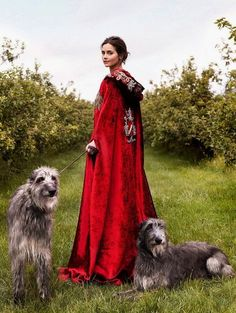 Jenna Coleman | Town And Country | August 17, 2017
