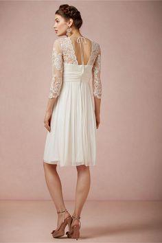 Omari Dress in Bride Wedding Dresses at BHLDN