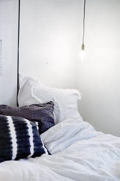 Hängande sänglampa (Diamond Light)
