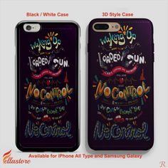 awesome ONE DIRECTION NO CONTROL LYRICS 1D iPhone 7 Case, iPhone 7 Plus Case, iPhone 6-6S Plus, iPhone 5 5S SE, Samsung Galaxy S8 S7 S6 Cases and Other Check more at https://fellastore.com/product/one-direction-no-control-lyrics-1d-iphone-7-case-iphone-7-plus-case-iphone-6-6s-plus-iphone-5-5s-se-samsung-galaxy-s8-s7-s6-cases-and-other/