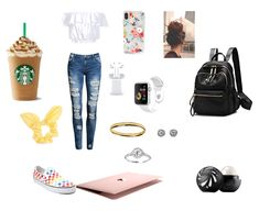 rileys day to starbucks created by on ShopLook.io perfect for Any event. Visit us to shop this look. Pastel Converse, Outfit Maker, Starbucks, Polyvore, How To Wear, Outfits, Shopping, Collection, Fashion