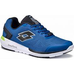 Încălțăminte de bărbați - Lotto CITYRIDE II AMF Sketchers, Reebok, Adidas, Nike, Sneakers, Shoes, Fashion, Athletic Shoe, Over Knee Socks