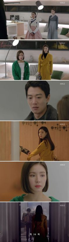 [Spoiler] Added Episode 16 Captures for the Korean Drama 'Black Knight' Seo Ji Hye, Kbs Drama, Korean Entertainment News, Korean Dramas, Korean Actresses, Baby Daddy, The Man, Love Story, Knight