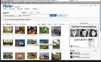 This is How to Search Flickr for Free Images to Use with Students in Class ~ Educational Technology and Mobile Learning Middle School Technology, Teaching Technology, Technology Integration, Educational Technology, Teaching Resources, 7th Grade Science, 21st Century Learning, Free To Use Images, Instructional Technology