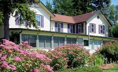 Groupon - One- or Two-Night Stay at Twin Gables Inn in Saugatuck, MI. Three Options Available. in Saugatuck, MI. Groupon deal price: $64.00