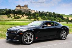 Camaro SS by VD Photographer on 500px