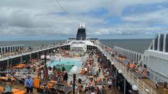 #Crucero #MSC #Argentina - #Uruguay