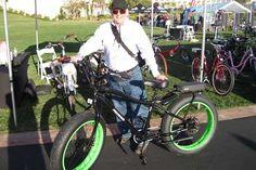 E-Bike Review: Pedego Trail Tracker - EVWORLD.COM