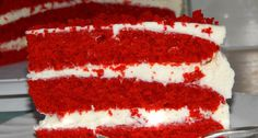 Macaron Flavors, Macaron Recipe, Vanilla Macarons, Vanilla Cake, Hungarian Recipes, Cakes And More, My Recipes, Red Velvet, Food And Drink