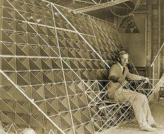 Les expériences aéronautiques d'Alexander Graham Bell