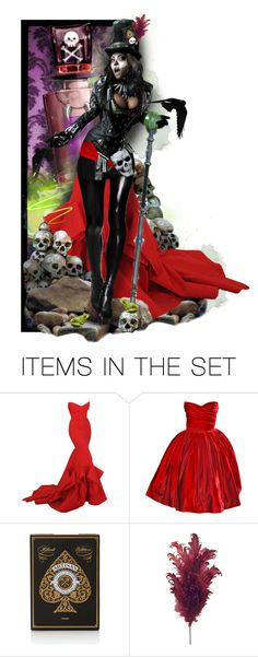 """""""villians perfume"""" by mew-muse ❤ liked on Polyvore featuring art"""