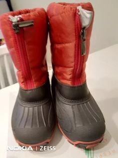 Cizme iarna, îmblănite, waterproof, minunate pt iarna. Bean Boots, Safari, Winter, Shoes, Fashion, Winter Time, Moda, Zapatos, Shoes Outlet