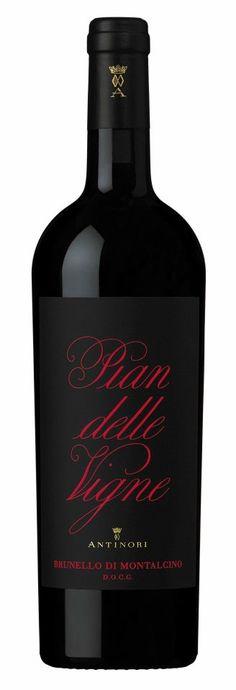 Antinori Brunello di Montalcino Pian delle Vigne 2006