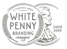 WHITE PENNY