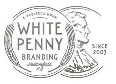 WHITE PENNY