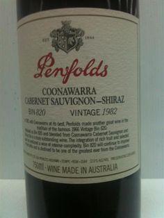 penfolds coonawarra cabernet - Bing Images
