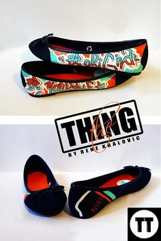 theTHING / Be Original Be Yourself