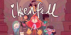 Letztes Jahr im Oktober erschien das rundenbasierte RPG Ikenfell, das euch in eine Zauberschule entführt, in der ihr mit euren gelernten Fähigkeiten gegen diverse Monster, Geister und andere mystische Wesen in den Kampf zieht. Nun verkündete Limited Run…
