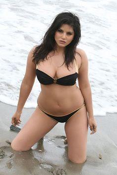 Final, Sunny leone bikini nude not
