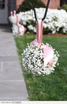 bukiet ślubny z gipsówki - Szukaj w Google