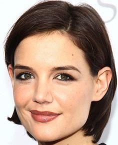 Katie Holmes bob