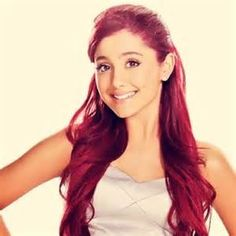 Ariana played the role of Cat Valentine on Victorious for 4 seasons. Then her and Jeannette (Sam) decided to start a spin off called Sam & Cat