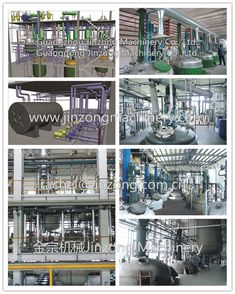 Electrical Heating Type Pilot Glass-Lined Reactor Guangzhou Jinzong Machinery