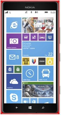 Buy & Repair Nokia Lumia 1520 (Red)